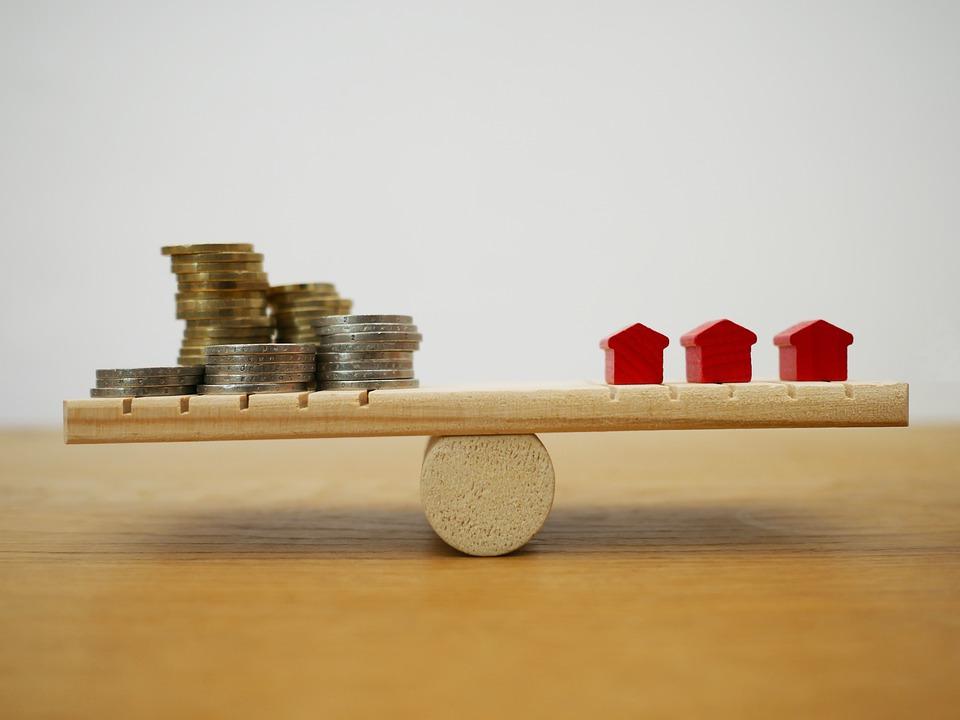Crédit immobilier les changements pour l'année 2020